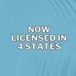 Now Licensed in VT, CT, & FL!
